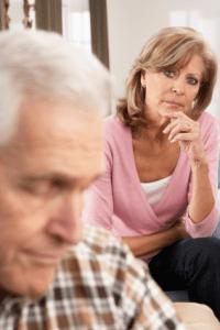 Alzheimers-Caregiver