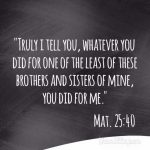 Matthew-25